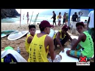 En Extremo 1era Valida Nacional Stand Up Paddle 2015_1era parte