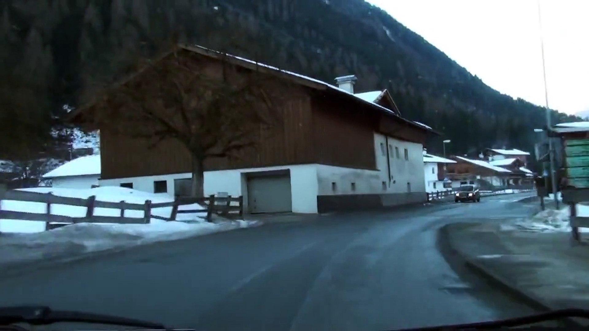 Stubai valley, Austria