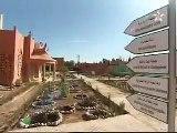 Laboratoire de Culture de tissus du Palmier Dattier d'Errachidia Maroc