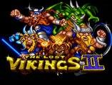 Let's Play The Lost Vikings II - 01 - Tomator's Revenge
