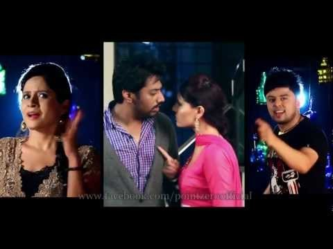 Bob Singh ft Miss Pooja - Khasma Nu Khaneya [Full HD Video] 2012 - Latest Punjabi Songs