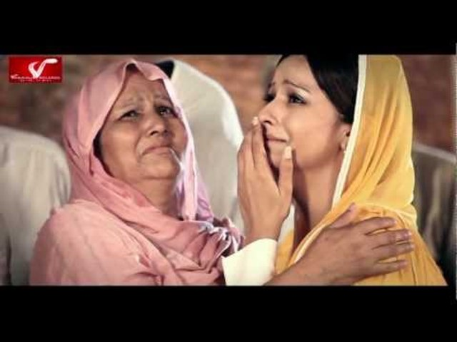 Neendran  Singer:- Jawad Ahmad [Official Video] - Latest Punjabi Song 2014