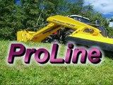 Elho TPM 520 Pro Mulcher