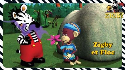 Zigby - Zigby et Floc  (EP. 4)