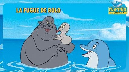 Flipper et Lopaka - La Fugue De Bolo - S1E22