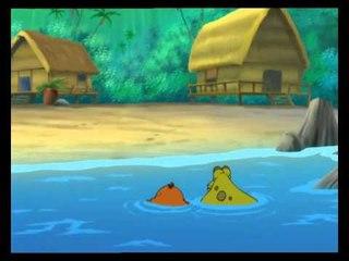Flipper et Lopaka - Question de confiance