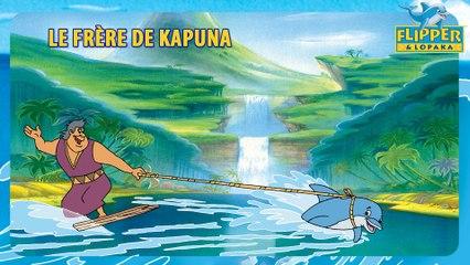 Flipper et Lopaka - Le Frère De Kapuna - S1E12