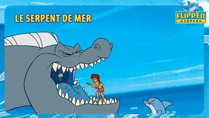 Flipper et Lopaka - Le Serpent De Mer - S1E08