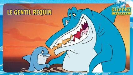 Flipper et Lopaka - Le Gentil Requin - S1E07