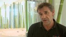 Vendée Globe. Come in Vendée : Interview de Jeff Pellet