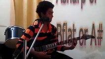 Chal wahan jaate hain   arijit singh   Guitar chords