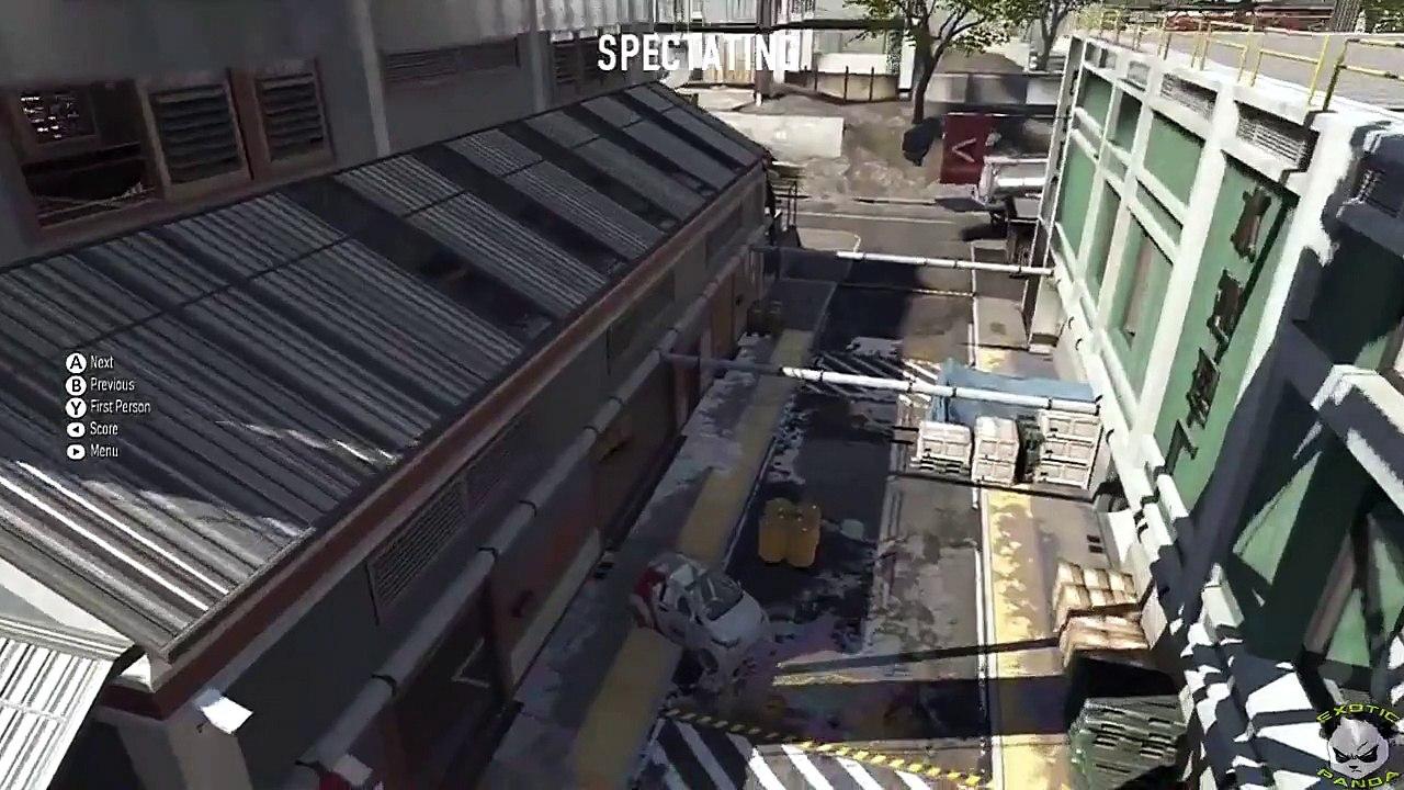 v2Load : GTA 5 Online Glitches Wallbreach Glitch Better Life PS4