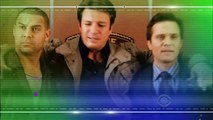 People's Choice Awards: Nathan Fillion & Castle Win!