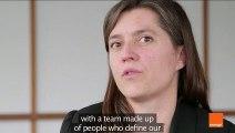 Orange – Engineer career path : Bénédicte, E-commerce project director