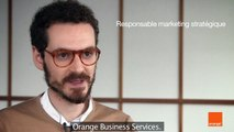 Orange – Engineer career path : Laurent, Team manager