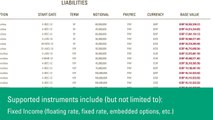 Asset-Liability Management for Multi-Asset and Multi-Currency Portfolios