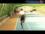 Atletica leggera: il traino