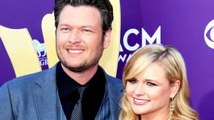 Blake Shelton and Miranda Lambert are Divorcing