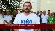 """La """"rivoluzione"""" di Renzi? Promette di togliere la tassa sulla prima casa, che hanno messo loro. Eliminare l'IMU sui ter"""