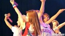 [Fancam] 150720 Apink Eunji  - No No No @ Tencent Kpop Live Music By Jibbazee
