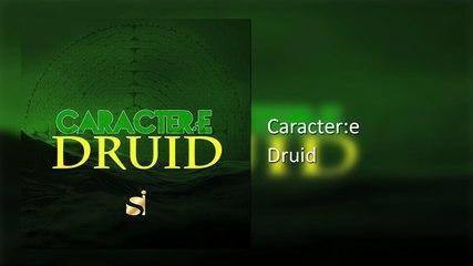 Caractere - Druid ( Original Mix )