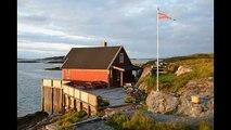 Norvège - Pêche sous marine du 15 aout 14