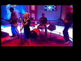 "micro audio waves - ""down by flow"" ao vivo no Top+"