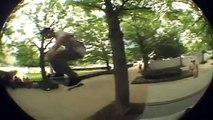 Go Skateboarding Day 2014 Dallas, Tx Cops vs Skaters