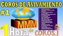 1 hora de coros continuos - Colección Coros y Alabanzas  Menap
