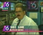 WCIX-TV 6 (nka wfor 4) Special Report w/ Dave Game