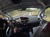 Découverte Renault Twingo R1 Rallye Académie - P.Vernet / J.Camaly