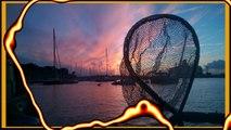 BRETAGNE SORTIES PÊCHE EN MER OLLIVIER BERRY MONITEUR GUIDE PÊCHE / BRITANNY SALTWATER FISHING