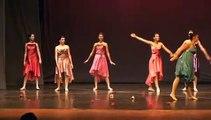 Scoala de balet Elisabeth Pandichi-Lux  luxbetty@yahoo.com