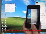 PocketCam: How to use iPhone as a webcam.