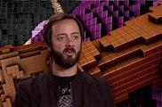 Pixels - Featurette Patrick Jean
