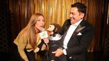 Angélica Andrade entrevista a TATO para masbono.com
