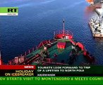Russia Today: Trip to North Pole