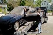 1969 monteverdi @ vintage motorcars llc westbrook ct