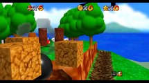 SM64 Chaos Music: Castle - video dailymotion