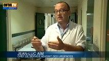 Agression au CHU de Grenoble : comment les urgences tentent de se protéger