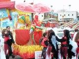 Carnevale di Gallipoli  2010 (prima sfilata)