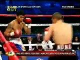 NONITO DONAIRE JR. Defeats Hernan 'Tyson' Marquez - 24 Oras News July 12, 2010