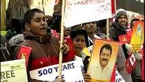 Tamil Eelam Diaspora Power -125000 Tamils protest in Canada against Genocide of Tamils by Sri Lanka