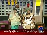 Khabar Naak 17 July 2015 , Pakistani Full Comedy Show with Aftab Iqbal on Geo News
