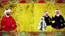 La Naissance de l'Islam (Arte - Le Coran, aux Origines du Livre)
