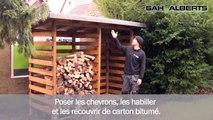 Gah Workshop Abri Pour Bois De Chauffage Video Dailymotion