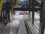 Atentado T4 Barajas Madrid