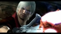 Devil May Cry 4 Armas y espadas