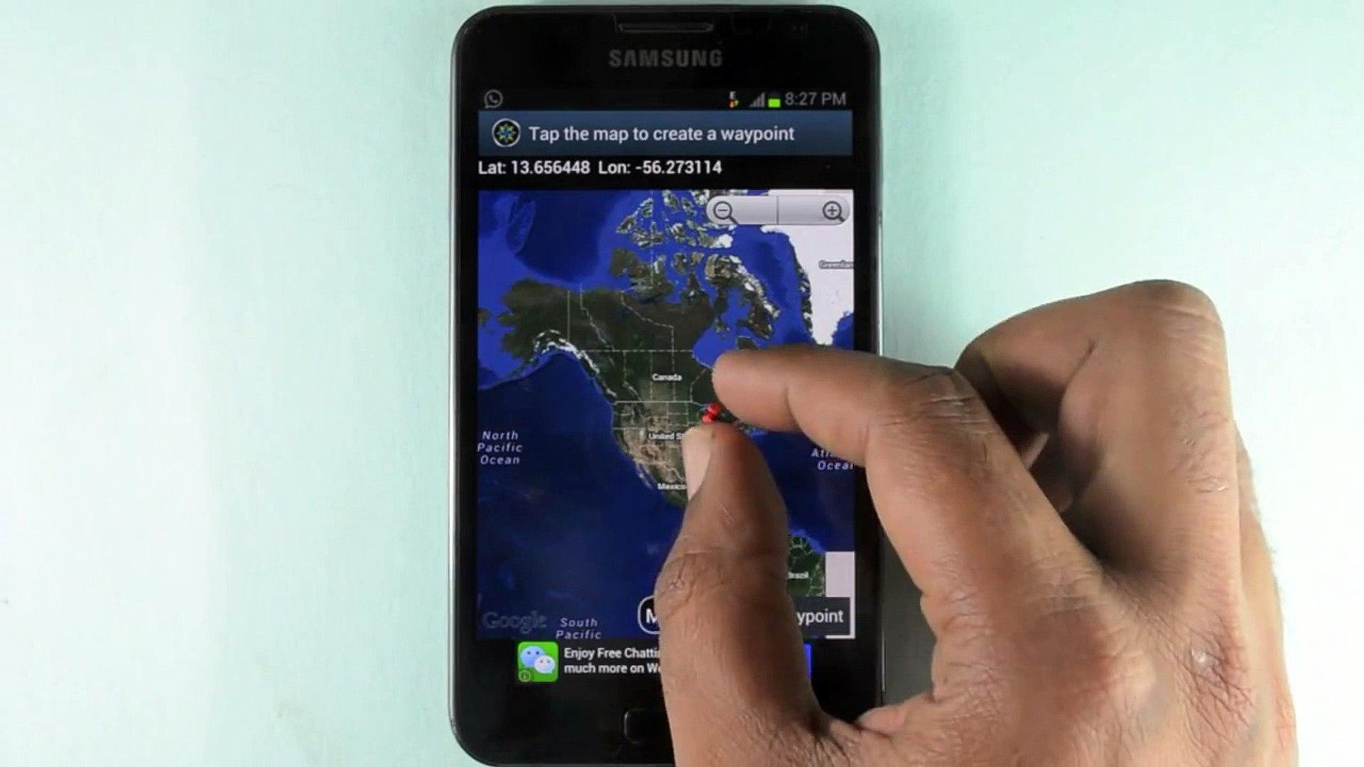 ALGRIE GPS GRATUIT SYGIC ET NAVIGATION TUNISIE TÉLÉCHARGER