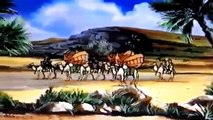 Joseph & His Brothers, Bible Animation Stories for Kids & Students